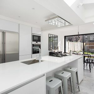 Extension Twickenham London
