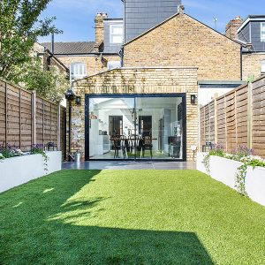 Ground Floor Extension Twickenham