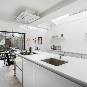 Kitchen Extension Twickenham