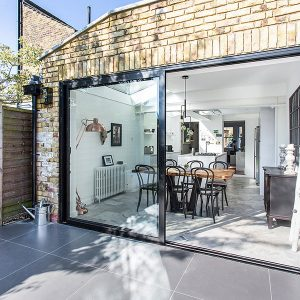 Ground Floor Extension Twickenham