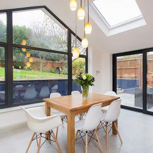Ground Floor Extension Rickmansworth