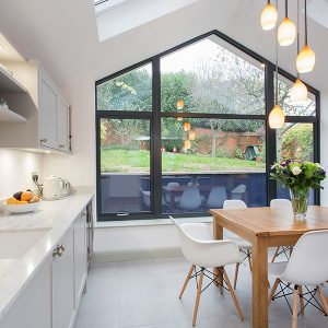 Ground Floor Extension Rickmansworth